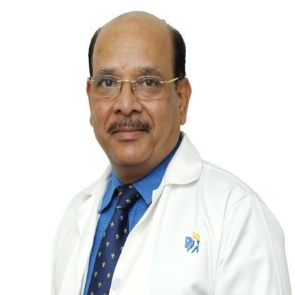 Dr. Babu Manohar, Ent Specialist Online