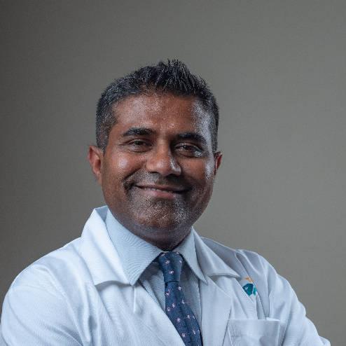 Dr. Prof. Narasimhaiah Srinivasaiah, Colorectal Surgeon Online