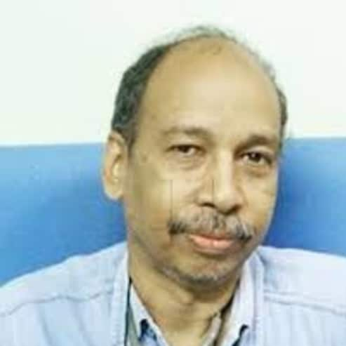 Dr. Mohammad Shafi, General Physician/ Internal Medicine Specialist Online