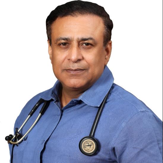 Dr. Sanjiv Jasuja, Nephrologist Online