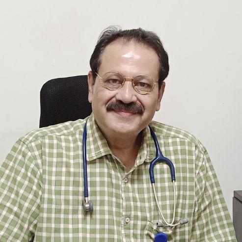 Dr. Subrata Dey, Paediatric Endocrinologist Online
