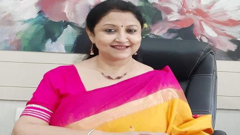 Dr. Mrs Abha Singh