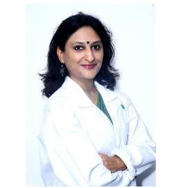 Dr. Mithee Bhanot, Obstetrician & Gynaecologist Online