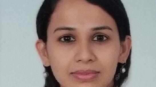 Dr. Soumya P, Psychiatrist Online