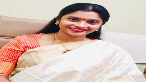 Dr. Karthiga Devi