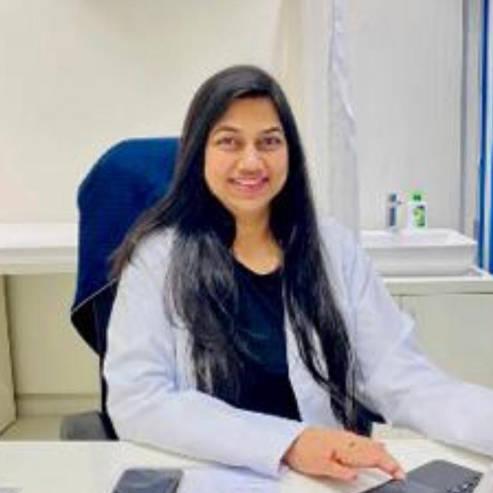Dt. Rekha Jain, Dietician Online