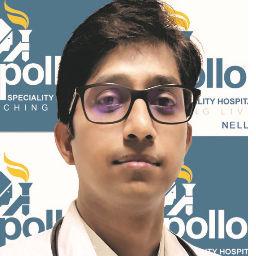 Dr. Harsha Mandalapu, Gastroenterology/gi Medicine Specialist Online