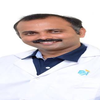 Dr. Senthilmuthu K, General Physician/ Internal Medicine Specialist Online