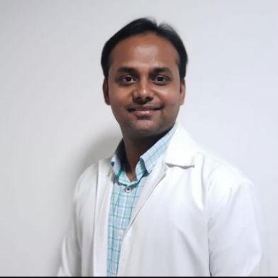 Dr. Prashant Y Kanni, Gastroenterology/gi Medicine Specialist Online
