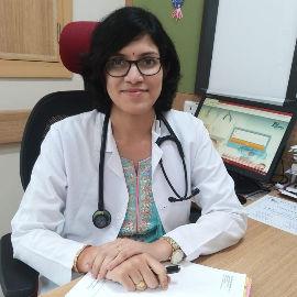 Dr. Ramya Varada, Endocrinologist Online