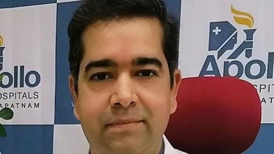 Dr. Nistala Srinivas, Gastroenterology/gi Medicine Specialist Online