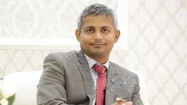 Dr. Gowri Sankar Bapanapalli