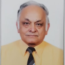 Dr. J M Dua, General Physician/ Internal Medicine Specialist Online