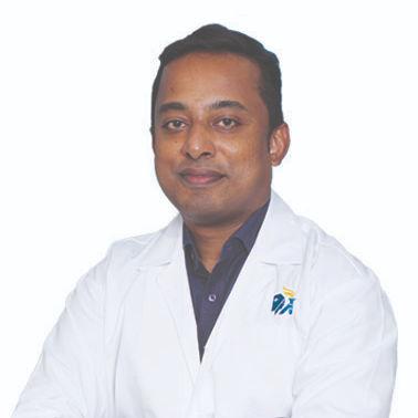 Dr. Vinay D, Infectious Disease Online