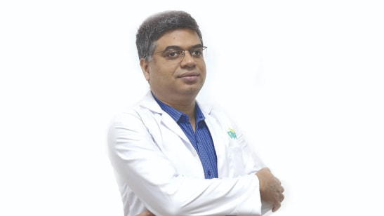 Somenath Mukherjee