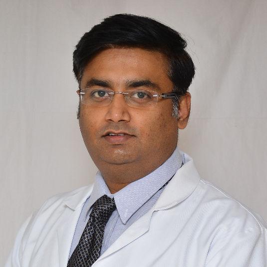 Dr. Sandip Banerjee, General Surgeon Online