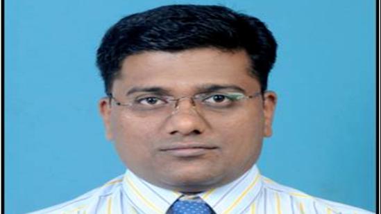 Dr. Pravin Padalkar