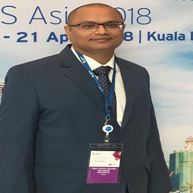 Dr. Pardha Saradhi, Nephrologist Online