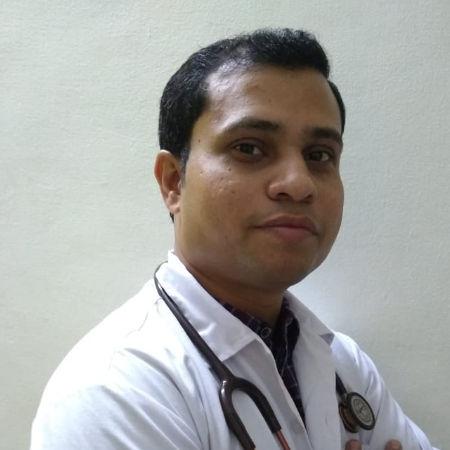 Dr. Amit Palve, General Physician/ Internal Medicine Specialist Online