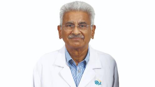 Dr. Ganapathy H