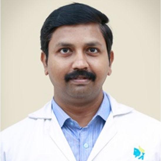 Dr. Sivagurunathan P, Paediatrician Online