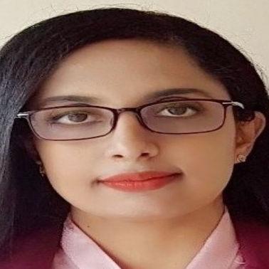 Dr. Shoba Sudeep, Dermatologist Online