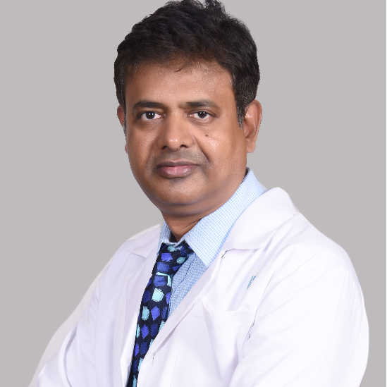 Dr. Kamal Ahmad, General Physician/ Internal Medicine Specialist Online