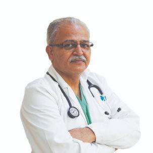 Dr. Rakesh Mahajan, Vascular Surgeon Online