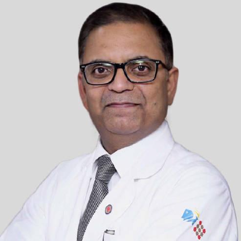 Dr. Ajay Bahadur, Cardiologist Online