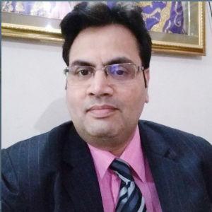 Dr. Parag Kumar, Surgical Oncologist Online