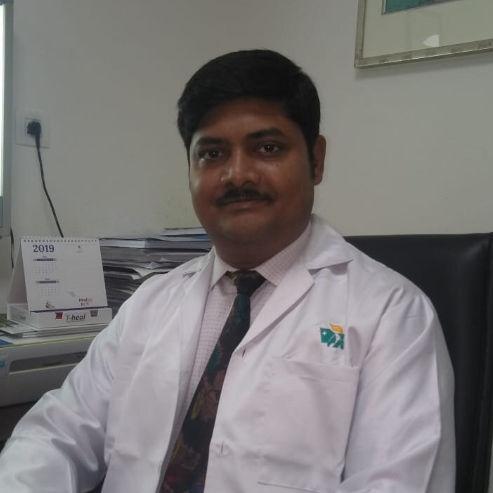 Dr. Krishna Shankar Singh, Orthopaedician Online
