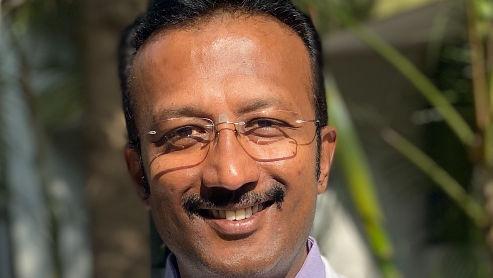 Dr. Pavankumar G Chebbi