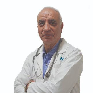 Dr. Raj Nath Ganjoo, Psychiatrist Online
