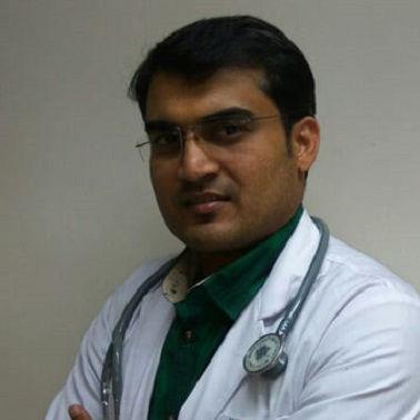 Dr. Deepak Kulkarni, General & Laparoscopic Surgeon Online