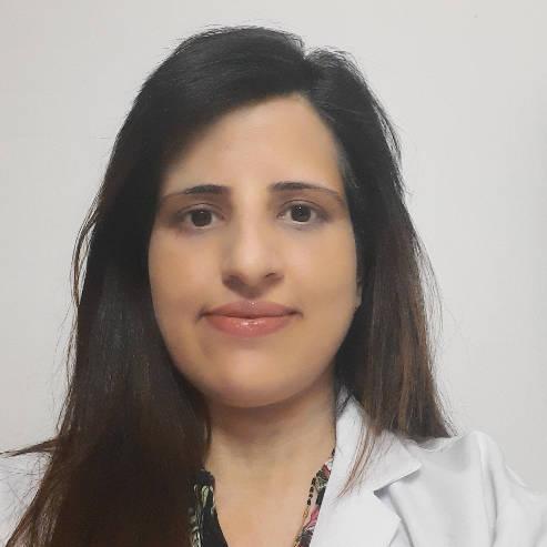 Dr. Humiera Bhat, Dermatologist Online