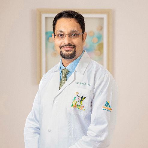 Abhijit Das, Thoracic Surgeon Online