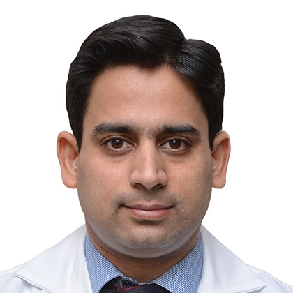 Dr. Agnivesh Tikoo, Spine Surgeon Online