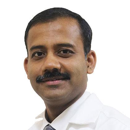 Dr. Amit Langote, Nephrologist Online