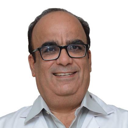 Dr. Ashok Gawdi, Paediatrician Online