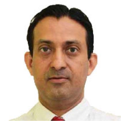 Dr. Atul Bhaskar, Paediatric Orthopaedician Online