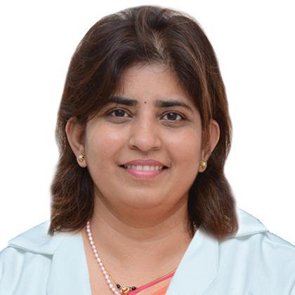 Dr. Charita Pradhan, Colorectal Surgeon Online