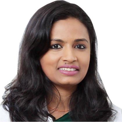Dr. Deepa Giri, Obstetrician & Gynaecologist Online