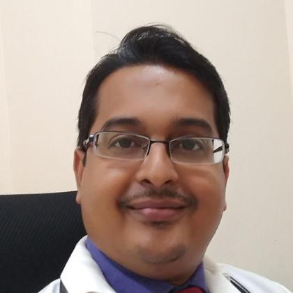 Dr. Laxman Jessani, Infectious Disease Online