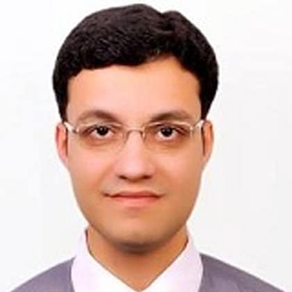 Dr. Manohar Joshi, Rheumatologist Online