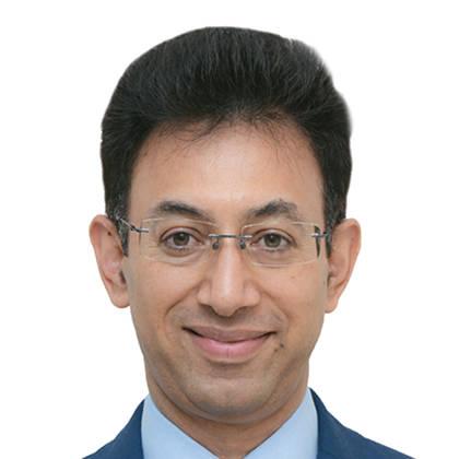 Dr. Nikhil Parchure, Cardiologist Online
