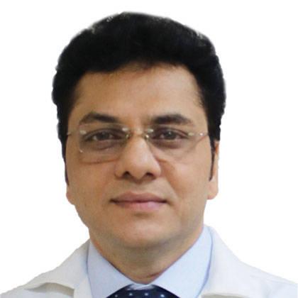 Dr. Nitish Jhawar, General & Laparoscopic Surgeon Online