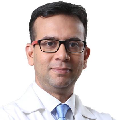 Dr. Punit L Jain, Haematologist Online