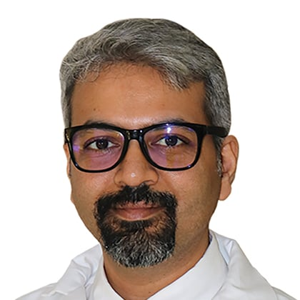 Dr. Rahul Gupta, Cardiologist Online