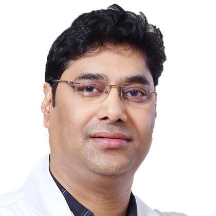 Dr. Sandeep Sawant, Paediatrician Online