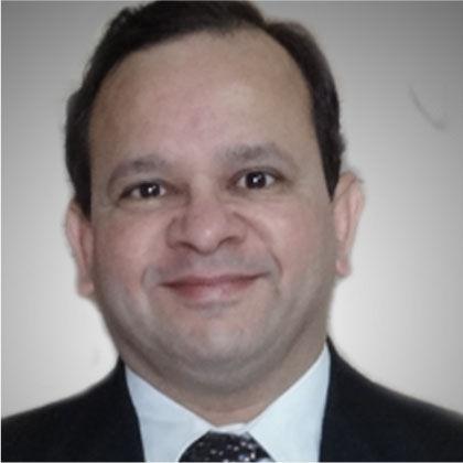 Dr. Sanjay Khare, General Physician/ Internal Medicine Specialist Online